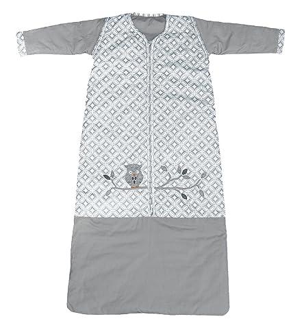 Taftan Little owl Gris saco de dormir para bebé - Sacos de dormir para bebés (