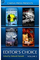 Carina Press Presents: Editor's Choice Volume II (A Dylan Scott Mystery)