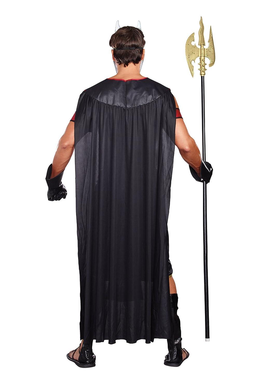 DreamGirl - 10251 Anubis dios del Inframundo disfraz (2 x -Large): Amazon.es: Juguetes y juegos