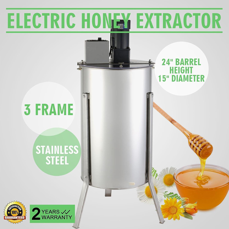 Amazon Orangea Honey Extractor Bee Honey Extractor Electric