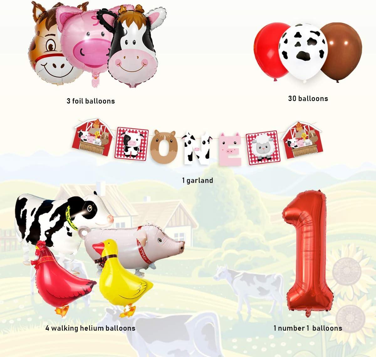 Cute Walking Balloon Pet Cute Sheep Helium Balloon Kids Toy Party Decoratio ÁÁ