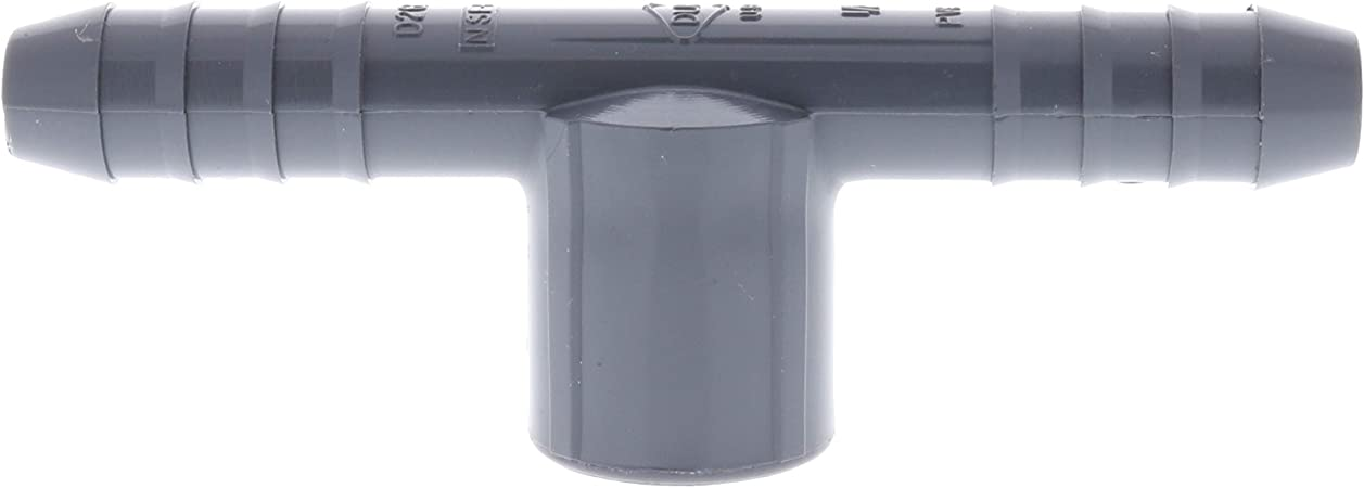 """Barb Tubing x FPT Adapter-Barb Size:1//2/""""-FPT Size:1//2/"""""""