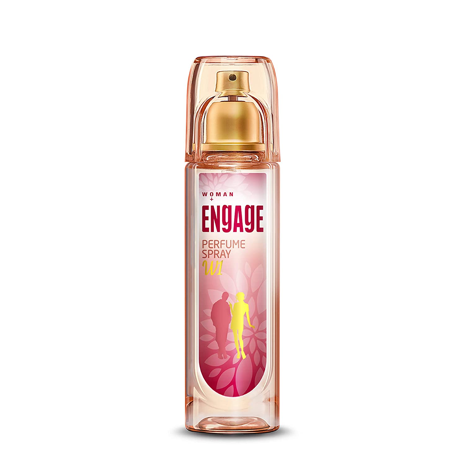 Engage W1 Perfume Spray – For Women