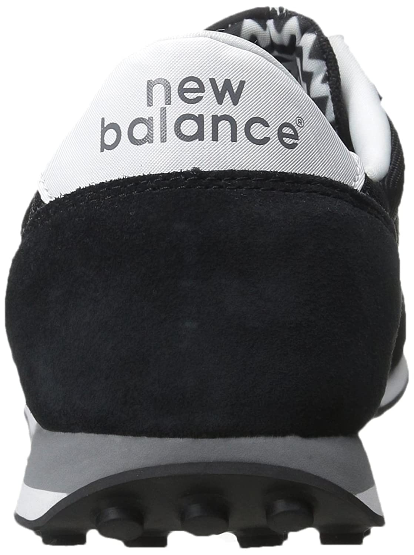 new balance 410 womens black