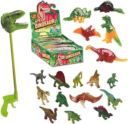 Amazon.com: Verde pargo de T-Rex 17