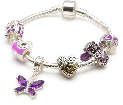 bracelet type pandora enfant