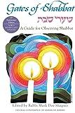 Gates of Shabbat: A Guide for Observing Shabbat