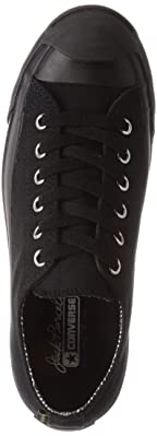 Jack Purcell Gore-Tex RH: Black