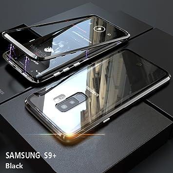 Samsung Galaxy S9 Y S9plus (S9+) Ultra Delgado Caso De Protección ...