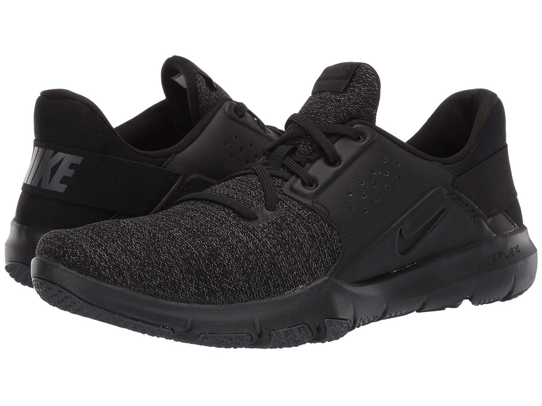 生まれのブランドで [ナイキ] メンズランニングシューズスニーカー靴 Flex Control 3 Flex [並行輸入品] B07P8TLQ36 B07P8TLQ36 Black/Black cm/Anthracite/White 26.5 cm D 26.5 cm D|Black/Black/Anthracite/White, ふくおかけん:5a0ad772 --- svecha37.ru