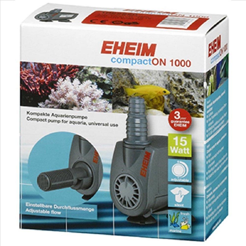 Eheim Compact Aquarienpumpe 1001340 Aquarientechnik: Pumpen