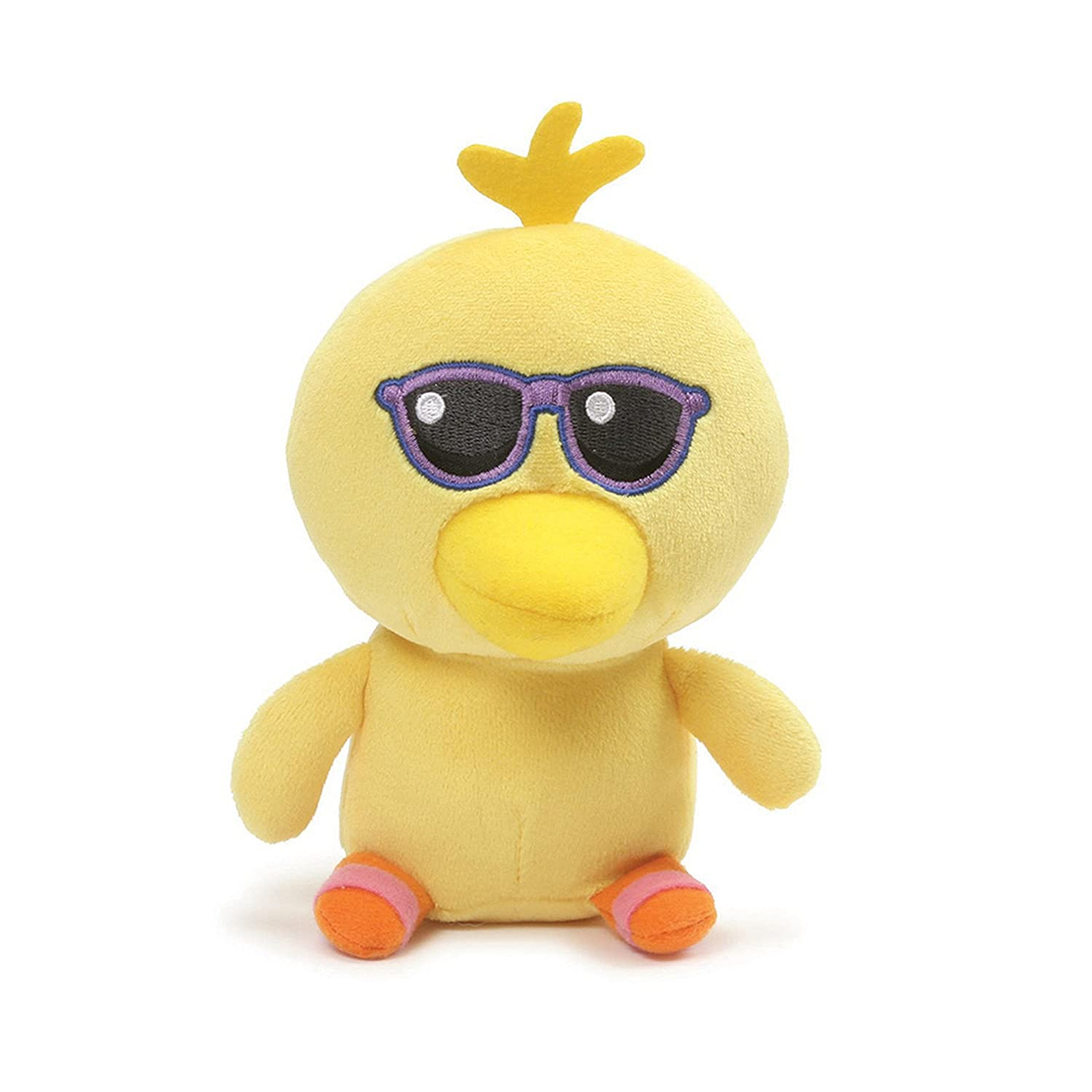 Amazon.com: GUND Sesame Street Big Bird Emoji - Peluche de ...