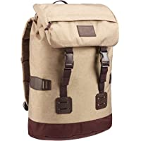 Burton Snowboards Unisex Tinder Pack Luggage, Kelp Heather, Dimensions: 52cm x 32cm x 16cm, Volume: 25L, Durably Constructed