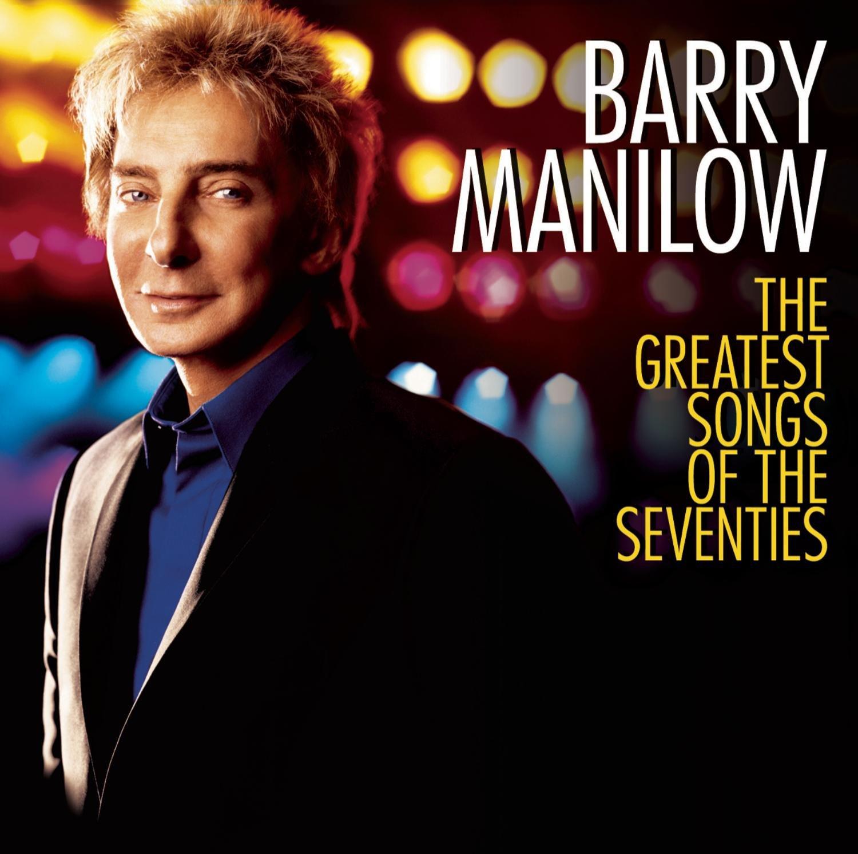 Barry Manilow, David Gates, Burt Bachalach, Neil Diamond, Marvin ...