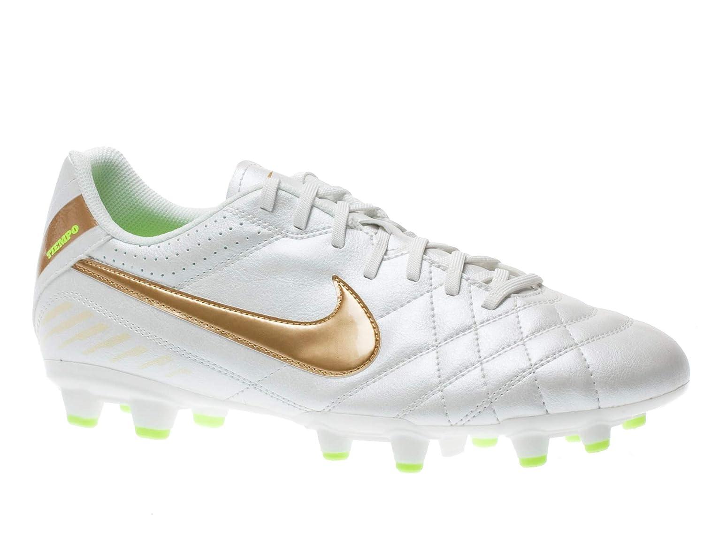 Nike Scarpe da Calcio Tiempo Natural IV FG 454318 177