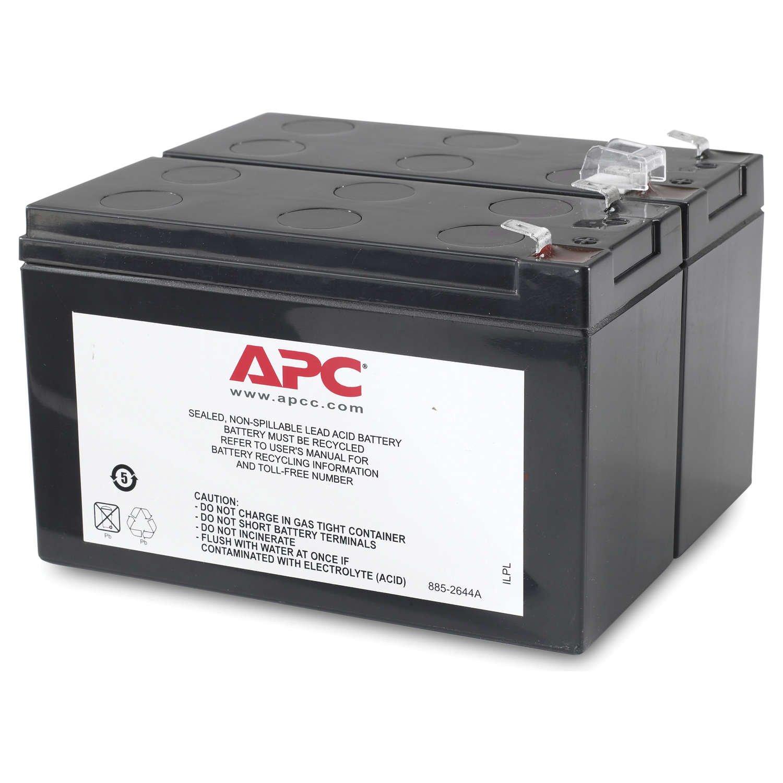Amazon.com: APC Replacement Battery CartridgeNew Retail, APCRBC113New  Retail #113: Electronics