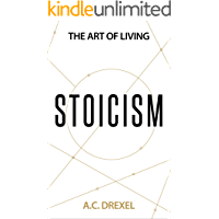 Stoicism: The Art of Living book cover