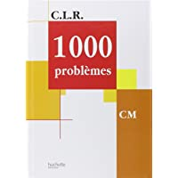 1000 problèmes, CM
