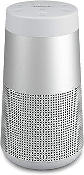 Oferta amazon: Bose SoundLink Revolve - Altavoz portátil con Bluetooth, color gris