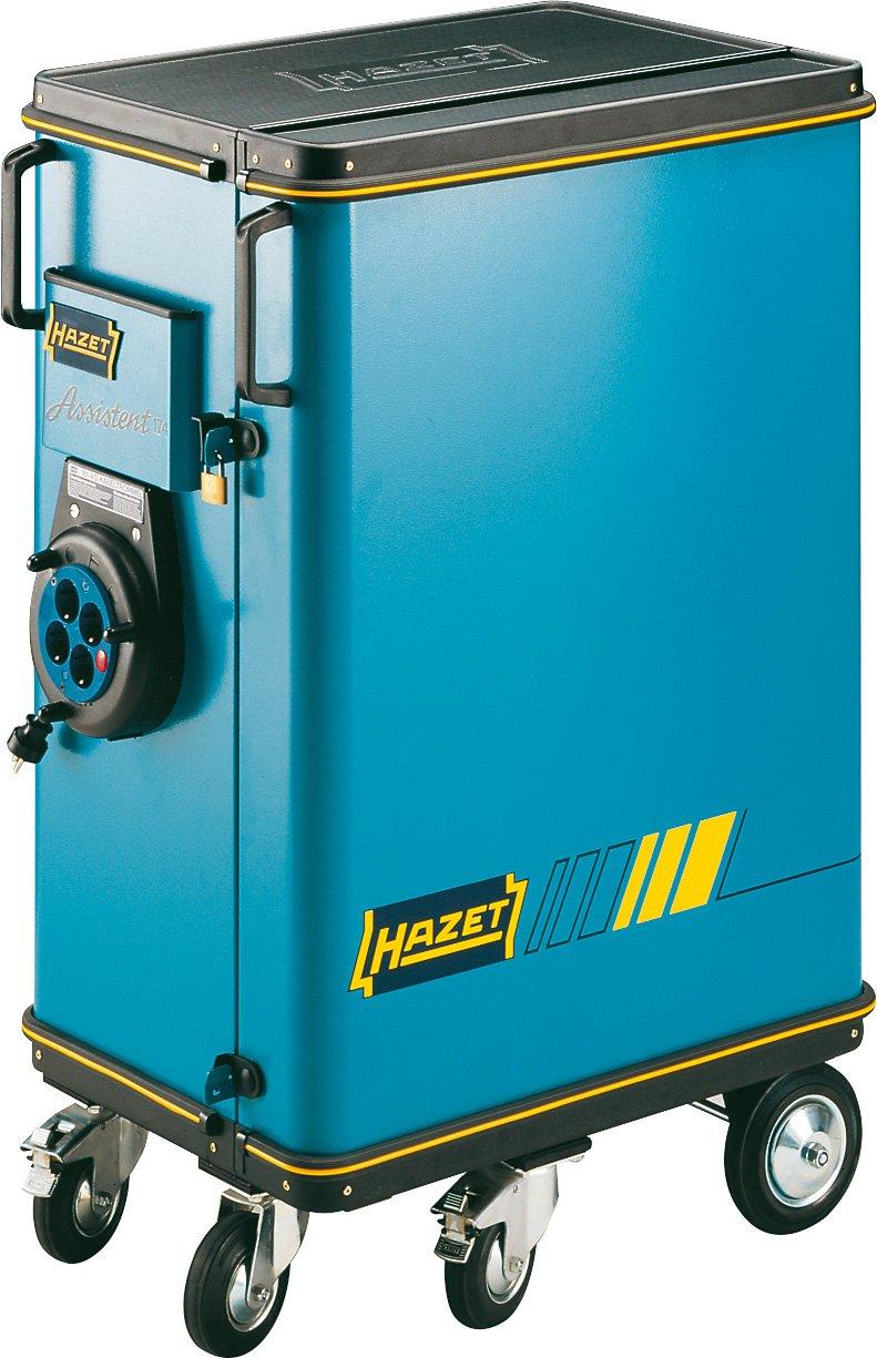 Hazet Werkstattwagen Assistent, 1100 x 735 x 560 mm, 1 Stück, 174 ...