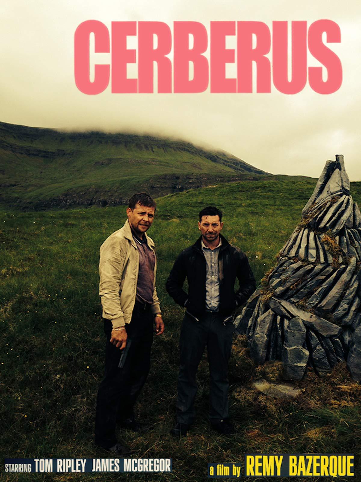 Cerberus on Amazon Prime Video UK