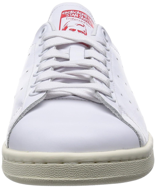 ADIDAS unisex sneakers basse B25363 STAN SMITH 43 1 3 Bianco