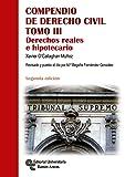 Compendio de Derecho Civil Tomo III (Manuales)
