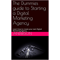 The Dummies guide to Starting a Digital Marketing Agency: Learn how to create your own Digital Marketing Agency (English Edition)