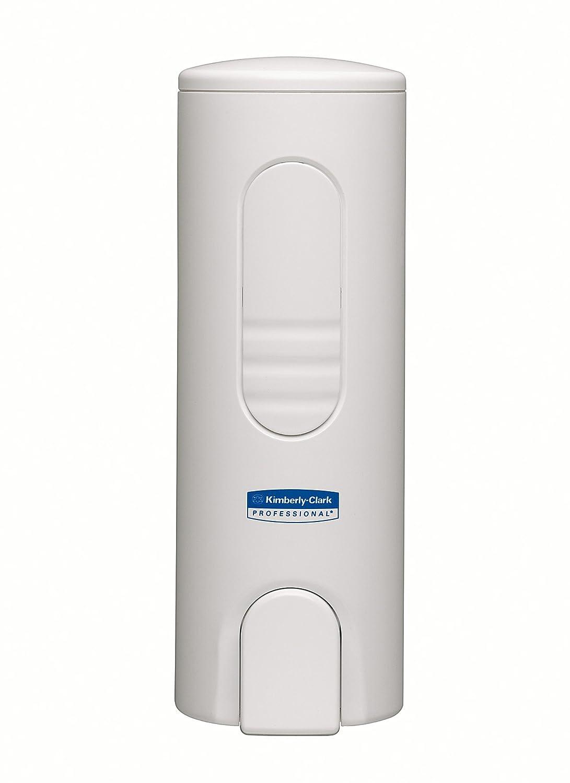 Kimberly Clark Professional 6982 Compact Luxury Foam Hand Cleanser Dispenser, 200 ml, White Kimberly-Clark Professional (EU)