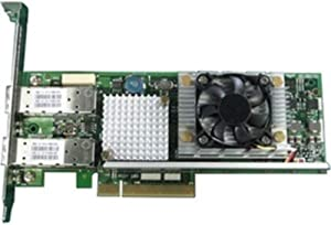 Dell Broadcom Netxtreme Ii 57711 10gbe - Pci Express X8-2 Port(s) - Optical Fiber