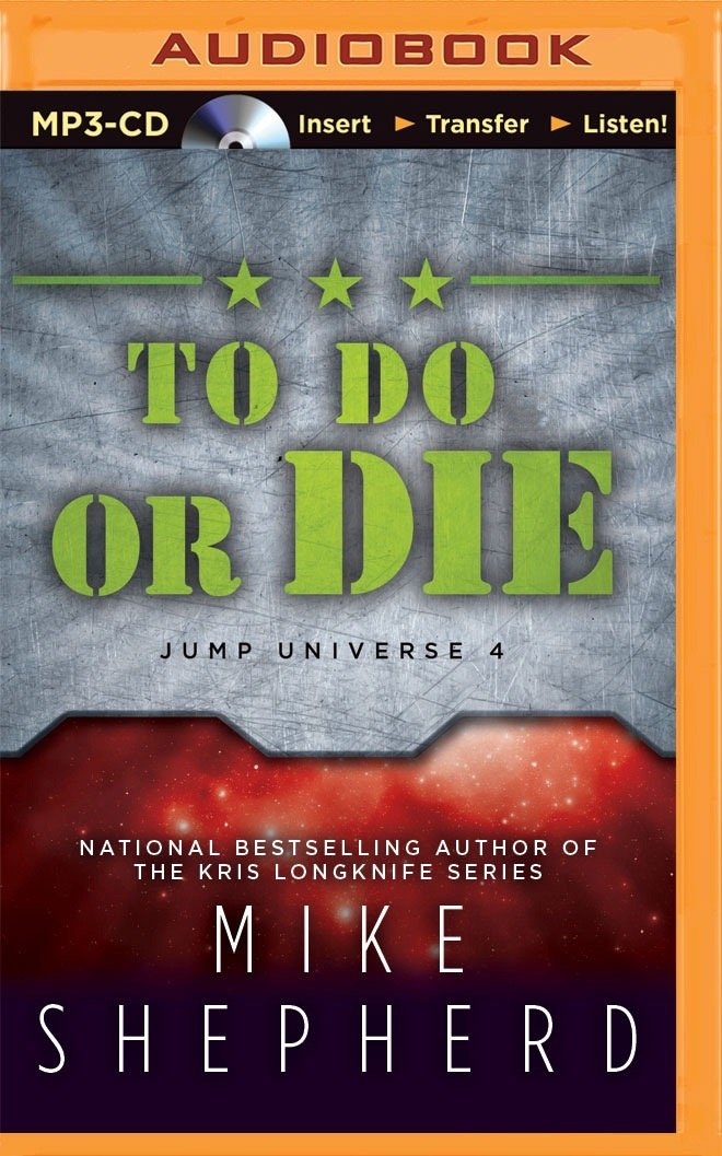 Download To Do or Die (Jump Universe) PDF