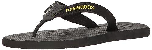 497ef589e Havaianas Men s Flip Flop Sandals
