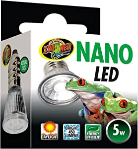Zoo Med Nano LED