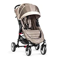 Baby Jogger BJ10410EN City Mini-4-Rad-Kinderwagen, Single-Modell