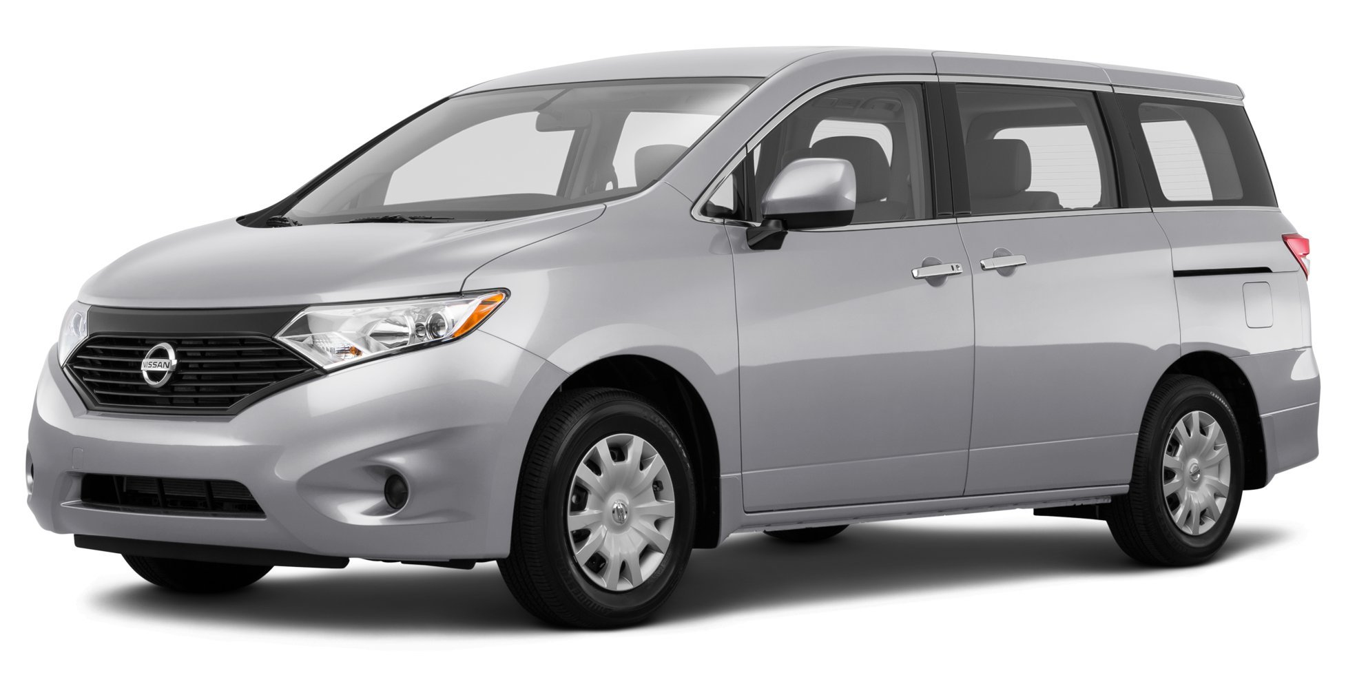 2015 nissan quest platinum 4 door