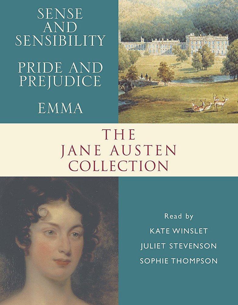 Jane Austen Collection (The classic collection): Amazon.es: Austen, Jane, Various: Libros en idiomas extranjeros