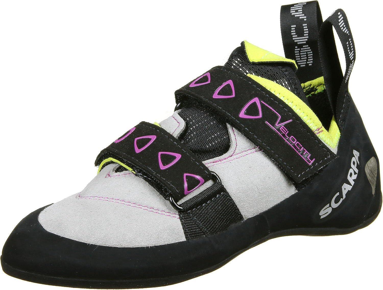 Scarpa Velocity V Womens Climbing Zapatillas - AW19