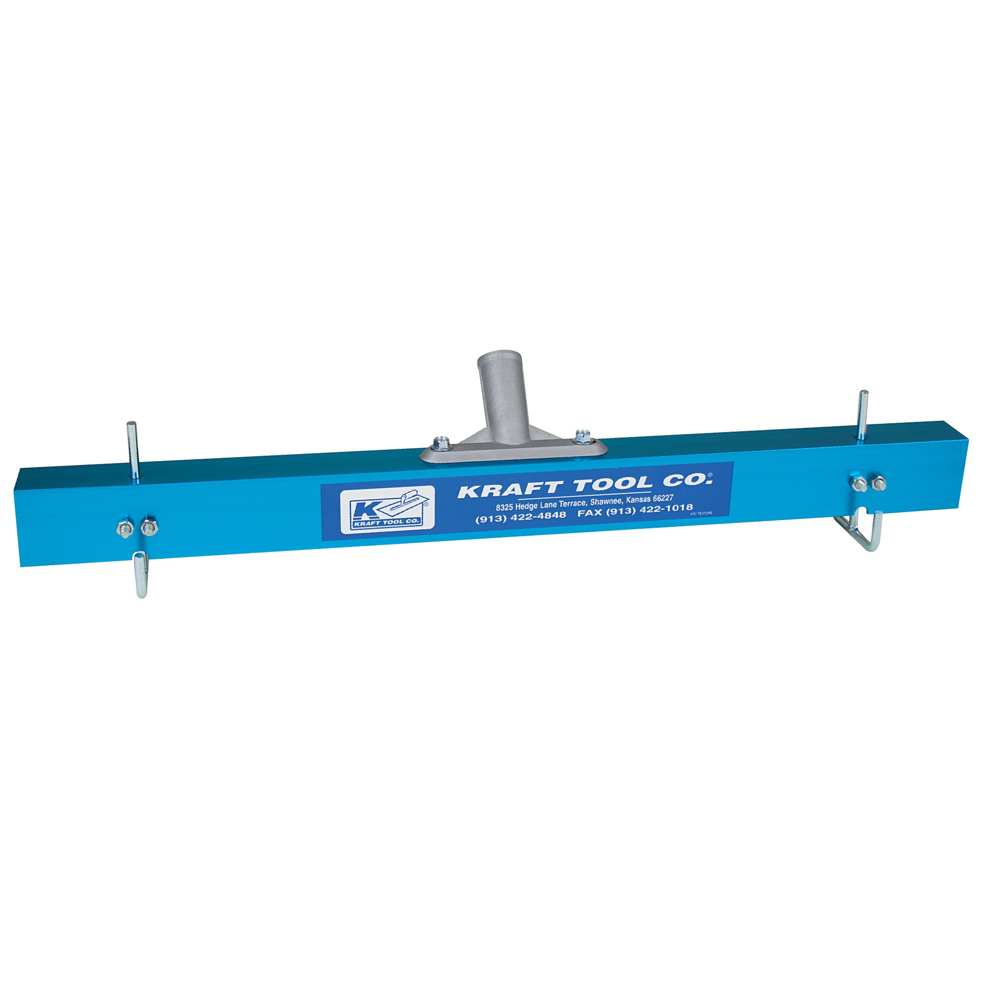 Kraft CC975-01 24-Inch Gauge Rake/Leveler without Handle by Kraft Tool
