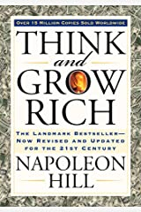 Think and Grow Rich (Think and Grow Rich Series) Kindle Edition