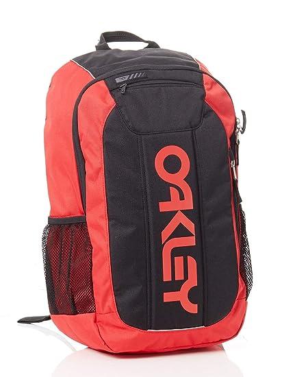 Mochila Oakley Enduro 3.0-20 Litre Rojo Line (Default, Rojo)