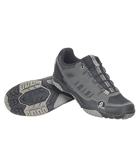 Scott MTB-radschuh Crus-r, Zapatillas de Ciclismo de montaña para Hombre,