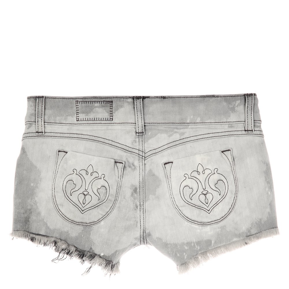 Siwy Women's Camilla- Polar Shorts W750BOK1-POA SZ 25 by Siwy (Image #2)