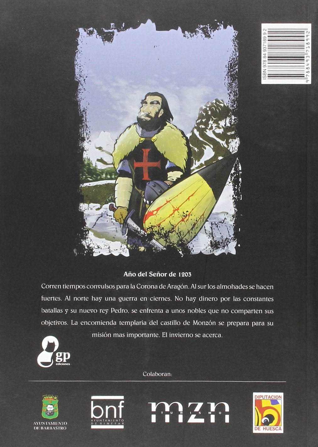 El renegado: Amazon.es: Juanfer Briones Tudela: Libros