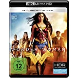 Wonder Woman [Blu-Ray] [Import]