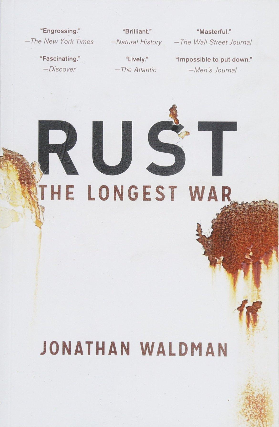 Rust: The Longest War - Livros na Amazon Brasil- 9781451691603