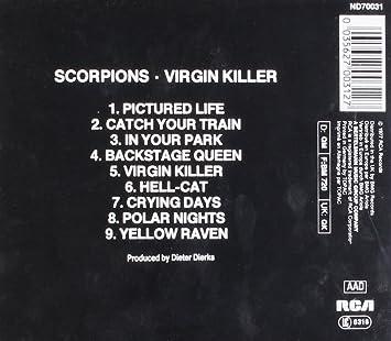 Virgin Killer