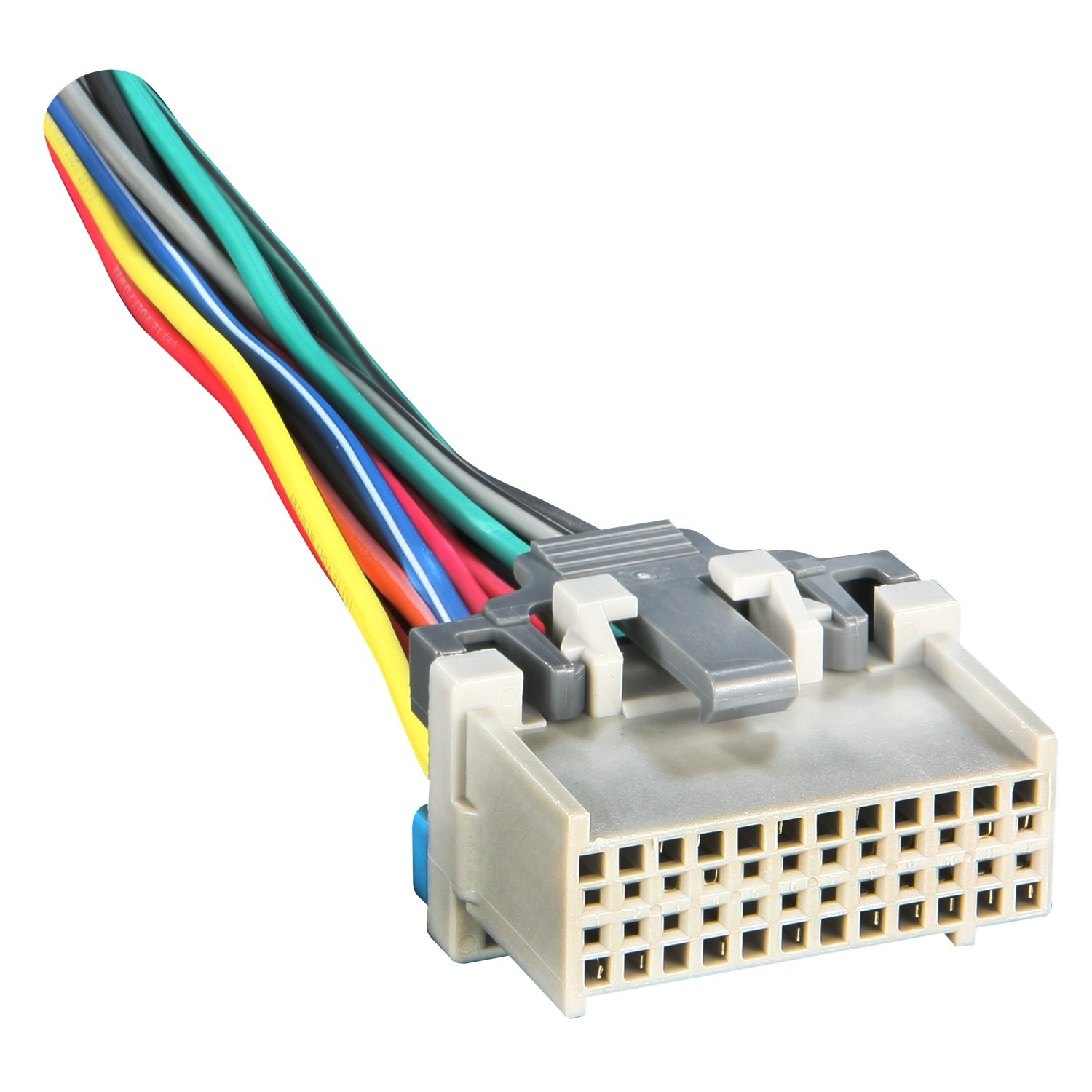 71OuWhQYjML._SL1500_ amazon com metra reverse wiring harness 71 2002 for select 2000  at mifinder.co