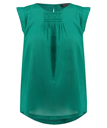 T-Shirt green punch Marc O'Polo pvCRwvg