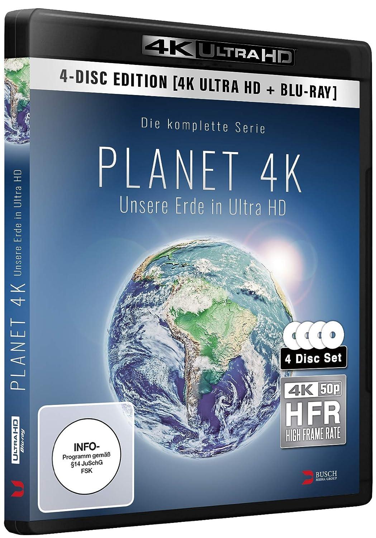 Planet erde 2 4k media markt