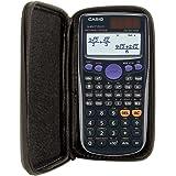 Funda para calculadoras de bolsillo y calculadoras gráficas de Casio